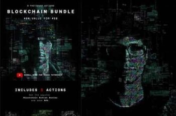 Blockchain Series Bundle 22557887 1