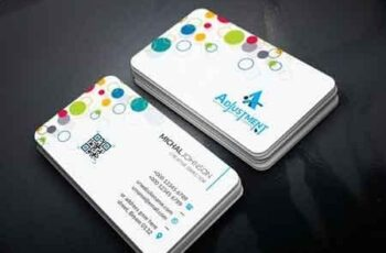 Business Card 2825223 3