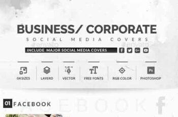 Social Media Covers 22710637 4