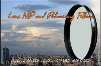 Lens ND & Polarizing Filters Profile 3087568 5