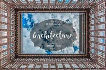 Architecture Lr Presets 3490091 3