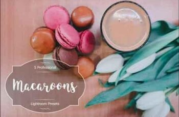 Macaroons Lr Presets 3490102 6