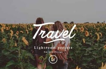 Travel Lightroom presets 2941862 2