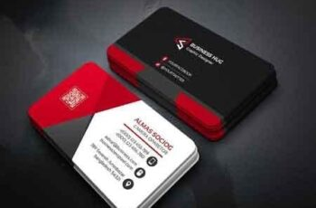 Business Card 3023635 6