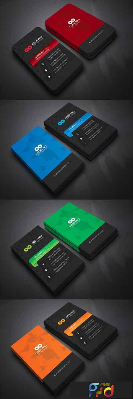 Business Card 3023734 1