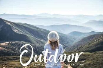 Outdoor Lightroom Presets Collection 3132576 3