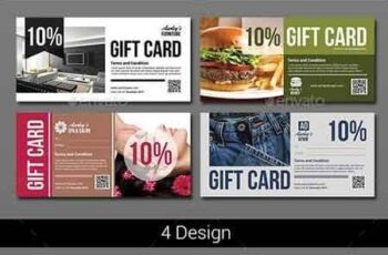Multipurpose Gift Card 9966465 3