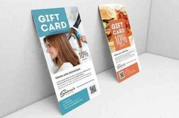 Multipurpose Voucher Gift Card 17211490 8