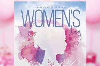 Women Flyer 18017757 4