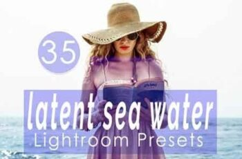 Latent Sea Water Lightroom Presets 3503767 7