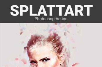 Splattart 22700717 6