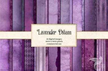 Lavender Dream Textures 137167 6