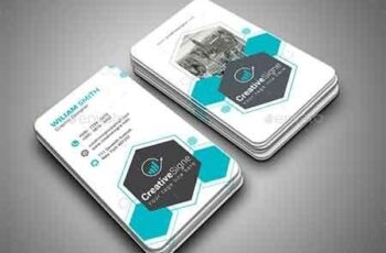 Business Card 22685824 6