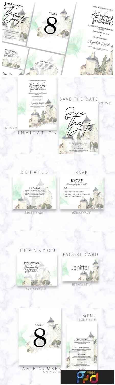 House Retro - Wedding Suite Ac.84 3090559 1