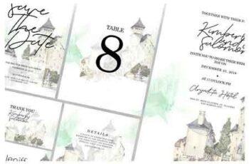House Retro - Wedding Suite Ac.84 3090559 2