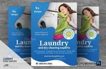 Laundry and Dry Cleaning Services 2945867 7