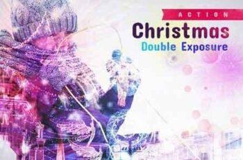 5 Animated Christmas Badge 22779205 5