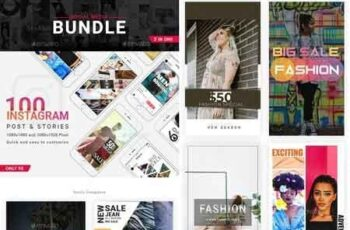 Instagram Bundle 22719670 4