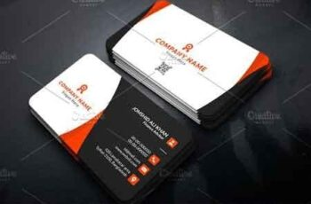Business Card 2948036 3