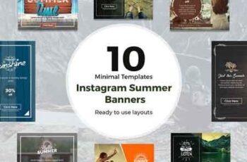 Instagram Summer Banners 2950326 3