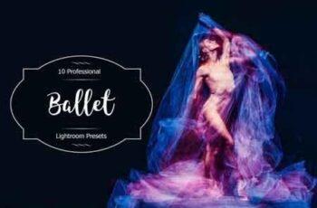 Ballet Lr Presets 3488245 2