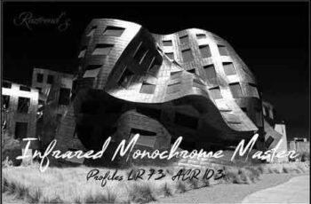 Infrared Monochrome Master Profiles 2735806 6