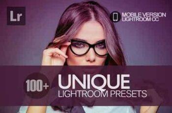 100+ Unique Lightroom Mobile bundle 3504090 7