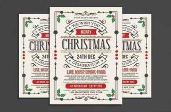 Christmas Flyer 3108630 6