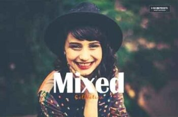 50+ Premium Mixed Collection Lightroom Presets 3504839 4