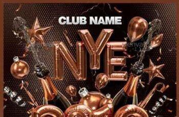 NYE 2019 Party 22735037 4