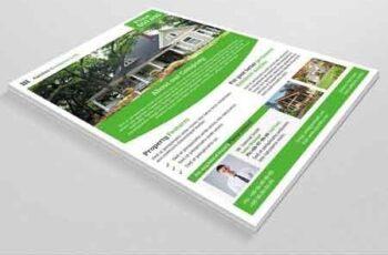 Real Estate Flyer 2909161 3