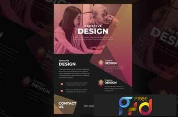 Business Corporate Flyer Templates 3488168 4