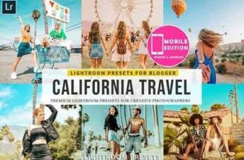 California Blogger instagram Presets 2972220 6