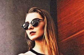6 Fashion HDR Photoshop Action 22696458 4