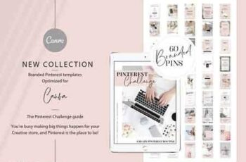 Branded pins + Pinterest guide 3118017 6