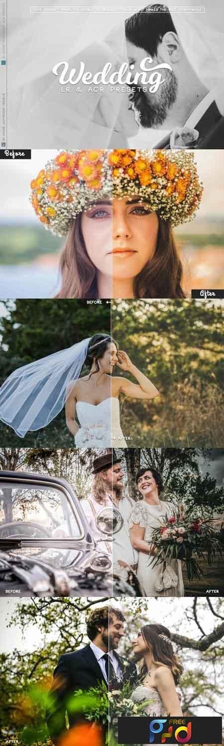 Wedding Lr and ACR Presets 3507141 1