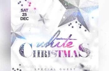 White Christmas Party 22780496 8