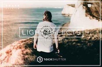 Light Effects Lightroom Presets 1647429 7