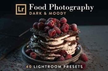 Lightroom Presets Moody Food Photos 2544461 8