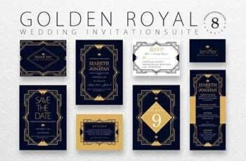 Golden Royal - Wedding Suite Ac 74 3052683 7