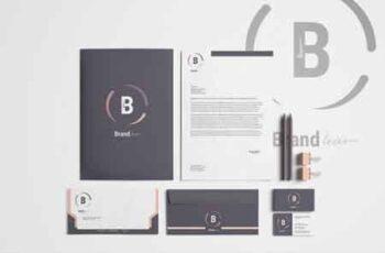 Corporate Identity Pack 3504234 2