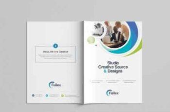 Bi-Fold Brochure 3502106 2