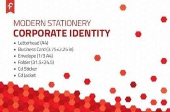 Corporate Identity 1985285 4