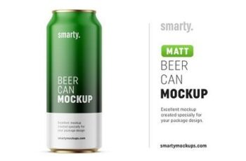Beer can mockup 3123043 3