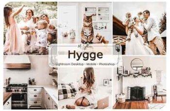 Hygge Lightroom Presets 3154822 1