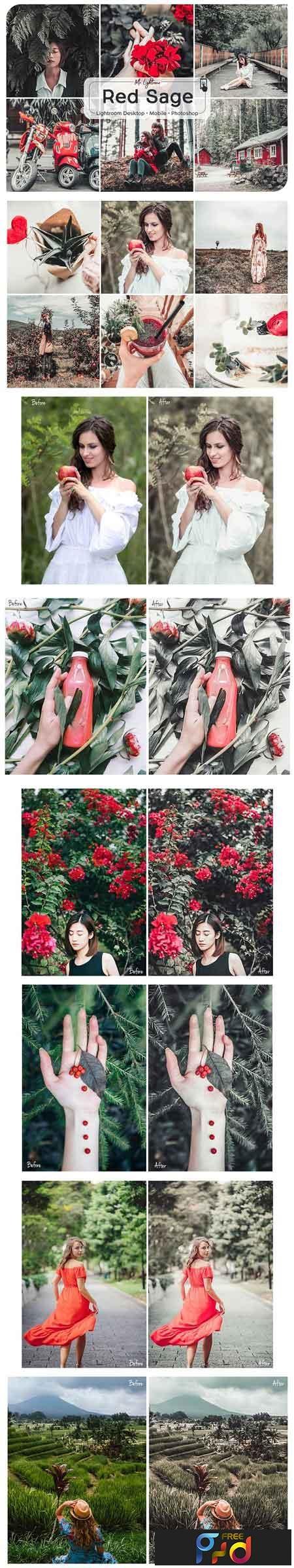 Red Sage Lightroom Presets 3088623 1