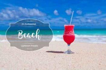 Beach Lr Presets 3488171 7