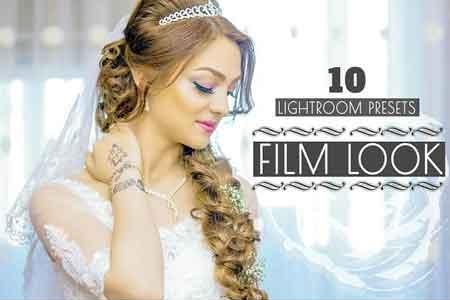 Film Look Lightroom Presets 2649047 Freepsdvn