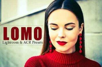 Lomo Lr and ACR Presets 3176026 4