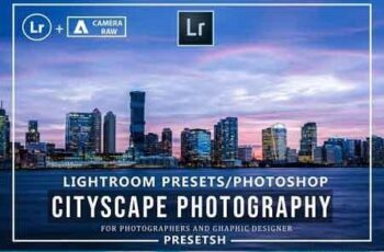 Pro Cityscape Lightroom Presets 3181407 3